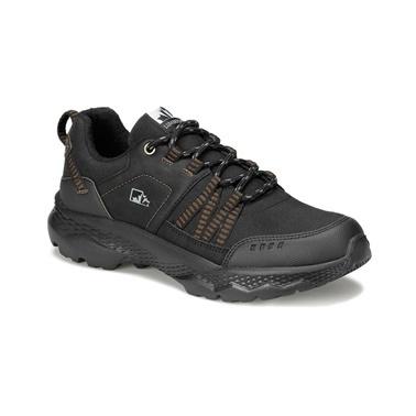 Lumberjack Yürüyüş Ayakkabısı Siyah